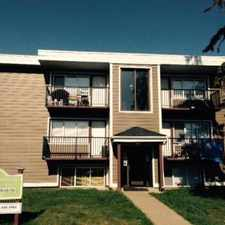 Rental info for 10048 West Jasper Place in the West Jasper Place area