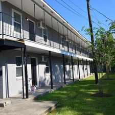 Rental info for 2031 3rd Street in the Lake Charles area
