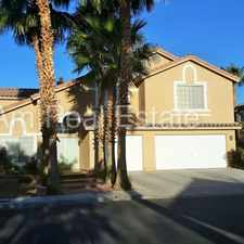 Rental info for 5 Bedrooms, 3 baths! Appliances and landscaping included! in the Paradise area