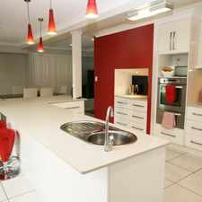 Rental info for This 5 Bedroom Home Ready For Summer Plus First Weeks Rent Free!! in the Chermside West area