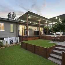 Rental info for Bali Oasis In The Heart Of Indooroopilly!