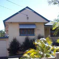 Rental info for 3 BEDROOM WITH STUDY CLOSE TO HOSPITAL, UNI AND TRANSPORT in the Robertson area
