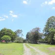 Rental info for Acreage Living !!! in the Burpengary East area