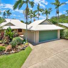 Rental info for Immaculate Family Home - BREAK LEASE in the Cairns area