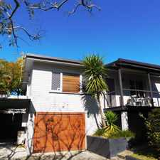 Rental info for BEAUTIFUL 3 BEDROOM FAMILY HOME WITH STUNNING WOODEN FLOORS THROUGH OUT!! A MUST TO INSPECT!! in the Gold Coast area