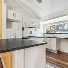 Rental info for Charming Family Home in Coolangatta in the Tweed Heads area