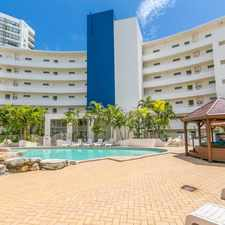 Rental info for RESORT LIVING WITH BROADWATER VIEWS