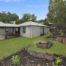 Rental info for Spacious Home In Buderim in the Sunshine Coast area
