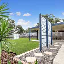 Rental info for 3 Bedroom, 2 Bathroom Pet Friendly House in the Strathpine area