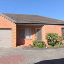 Rental info for Exceptional Position, Level Living in the Narara area