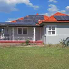 Rental info for CLOSE TO ALL AMENITIES in the Sydney area