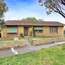 Rental info for Simplistic and sturdy. in the Laverton area
