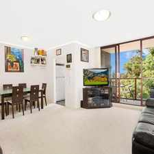 "Rental info for ""Elgin Lodge"" 2 Bedroom Unit in the West Pymble area"