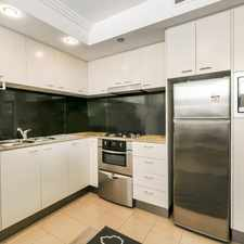 Rental info for Fully Furnished Apartment on Mary - 1 Bedroom + Study in the Brisbane City area