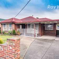 Rental info for PICTURE PERFECT! in the Melbourne area