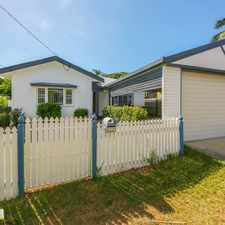 Rental info for Redcliffe cottage in top position! in the Margate area