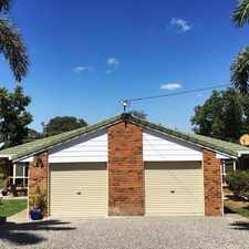 Rental info for Walking distance to CQU, Shops & Schools!!! in the Parkhurst area