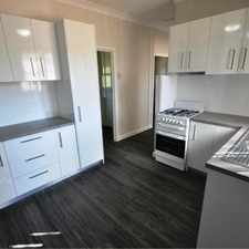 Rental info for LOVEABLE ON LAWSON - Renovated 3x1 + Second Shower in the Port Hedland area