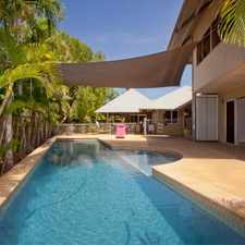 Rental info for HUGE SECLUDED FAMILY HOME! in the Broome area