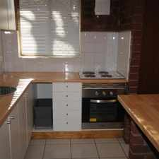 Rental info for Great Location 2 Bedroom in the Perth area
