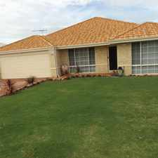 Rental info for Large 4 bedroom 2 bathroom family home has everything to offer!!