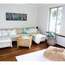 Rental info for The combination of character and contemporary!!!