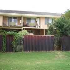 Rental info for NEAT & TIDY TWO BEDROOM UNIT!!