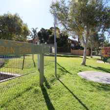 Rental info for FULLY FURNISHED COSY TOWNHOUSE in the Cottesloe area
