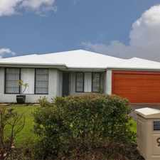 Rental info for Large Family Home Close To Amenities!! in the Perth area