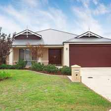 Rental info for Family home in a superb location!