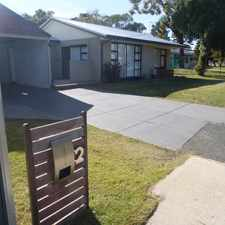 Rental info for OPPOSITE BUNGAREE PRIMARY SCHOOL