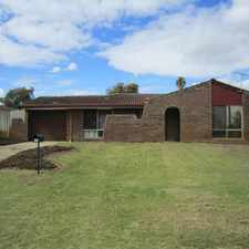 Rental info for Located on Scenic Drive Overlooking Natural Bushland and Parkland.