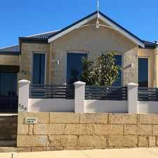 Rental info for Simple, Stylish, Perfect for YOU! in the Perth area