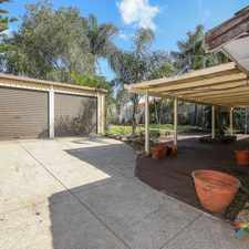 Rental info for Looking for space and grace? Then look no further! in the Ballajura area