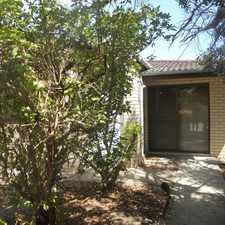 Rental info for PETS ALLOWED! TWO BEDROOM IN A CONVENIENT LOCATION in the Perth area