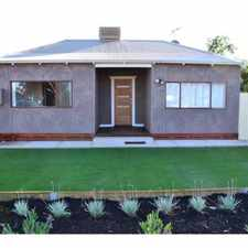 Rental info for For Rent - Boulder in the Kalgoorlie - Boulder area