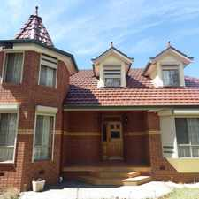 Rental info for ONE IN A LIFETIME! in the Alphington area