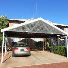 Rental info for Fabulous Semi-Furnished Unit in the Broome area
