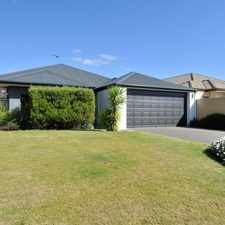 Rental info for FULLY FURNISHED 4 BEDROOM FAMILY HOME