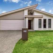 Rental info for Love Ormeau Hills...be sure to check out this beautiful family home! in the Gold Coast area