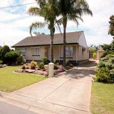 Rental info for Neat 3 Bedroom Family Home!