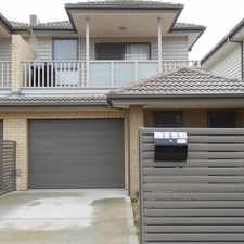 Rental info for Beautiful Home Looking For YOU! in the Fawkner area