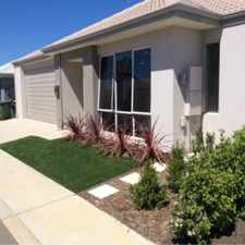 Rental info for Location, Lifestyle, Location in the Currambine area
