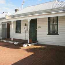 Rental info for Charming cottage in the heart of Subiaco
