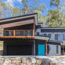 Rental info for I have the WOW Factor in the Sunshine Coast area