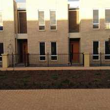 Rental info for Large near new Townhouse! in the Seaford Meadows area