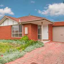 Rental info for Open for Inspection on Saturday 16th September at 11:00am to 11:15am
