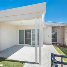 Rental info for A COASTAL LIFESTYLE AWAITS! in the Wannanup area