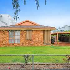 Rental info for IMPECCABLY PRESENTED WITH LOCATION TO MATCH! in the Melbourne area
