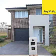 Rental info for The One For You! in the Sydney area